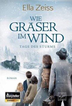 Wie Gräser im Wind - Zeiss, Ella