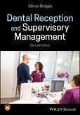 Dental Reception and Supervisory Management (eBook, ePUB)