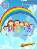 Rainbow Kids (eBook, ePUB)