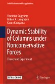 Dynamic Stability of Columns under Nonconservative Forces (eBook, PDF)