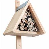 HABA 304543 - Terra Kids Insektenhotel-Bausatz, Holz