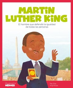 Martin Luther King (eBook, ePUB)