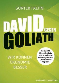 DAVID gegen GOLIATH (eBook, ePUB) - Faltin, Günter