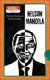 Nelson Mandela (Mängelexemplar)