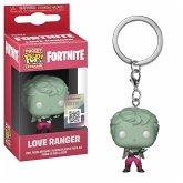 FORTNITE Funko POP! Love Ranger, Keychain, Schlüsselanhänger