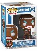 FORTNITE Funko Pop! Merry Marauder, Spielfigur 433