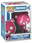FORTNITE Funko Pop! Cuddle Team Leader, Spielfigur 430