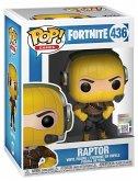Pop Fortnite Raptor Vinyl Figure