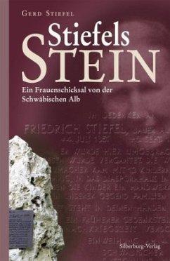 Stiefels Stein (Mängelexemplar) - Stiefel, Gerd