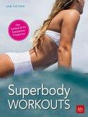 Superbody Workouts (Mängelexemplar)