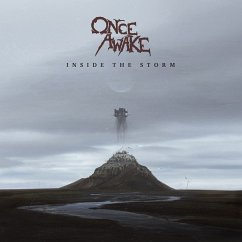 Inside The Storm - Once Awake