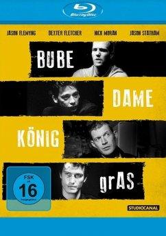 Bube, Dame, König, grAS Digital Remastered