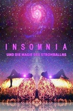 Insomnia - Popp, Andrea