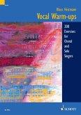 Vocal Warm-ups (eBook, PDF)