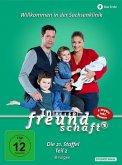 In aller Freundschaft / 21. Staffel / Teil 2 DVD-Box