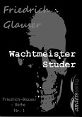 Wachtmeister Studer (eBook, ePUB)