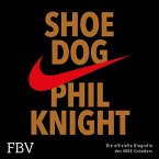 Shoe Dog (MP3-Download)