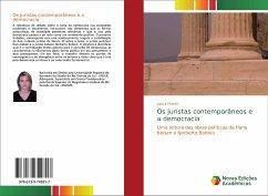 Os juristas contemporâneos e a democracia