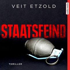 Staatsfeind (MP3-Download) - Etzold, Veit