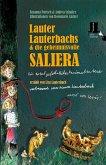 Lauter Lauterbachs und die geheimnisvolle Saliera (eBook, ePUB)