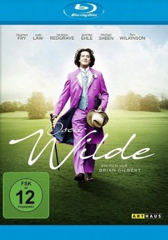 Oscar Wilde Digital Remastered - Fry,Stephen/Law,Jude