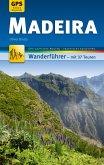 Madeira Wanderführer Michael Müller Verlag (eBook, ePUB)