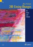 200 Einsing-Übungen (eBook, PDF)