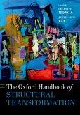 The Oxford Handbook of Structural Transformation (eBook, ePUB)