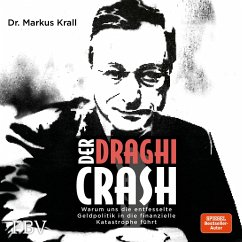 Der Draghi-Crash (MP3-Download) - Krall, Markus