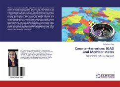 Counter-terrorism: IGAD and Member states