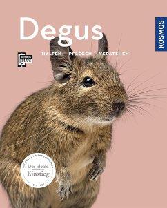 Degus (eBook, PDF) - Wilde, Christine
