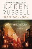 Sleep Donation (eBook, ePUB)