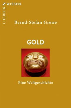 Gold (eBook, ePUB) - Grewe, Bernd Stefan