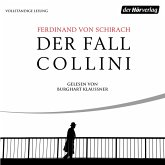 Der Fall Collini (MP3-Download)
