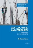 Asylum, Work, and Precarity