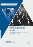 The NATO Committee on the Challenges of Modern Society, 1969-1975