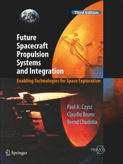 Future Spacecraft Propulsion Systems and Integration