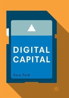 Digital Capital - Park, Sora