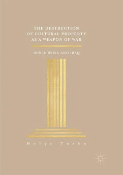The Destruction of Cultural Property as a Weapon of War - Turku, Helga