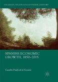 Spanish Economic Growth, 1850-2015
