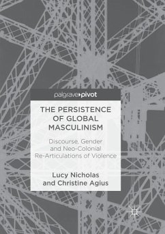 The Persistence of Global Masculinism - Nicholas, Lucy; Agius, Christine