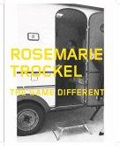 Rosemarie Trockel. The Same Different (Det Lika Olika)