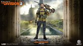 Tom Clancy's The Division 2 - Brian Johnson Figur