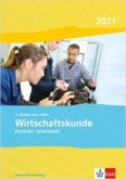Wirtschaftskunde. Ausgabe 2020. Portfolio-Arbeitsheft (perforiert und gelocht)