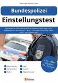 Bundespolizei Einstellungstest