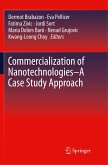 Commercialization of Nanotechnologies-A Case Study Approach