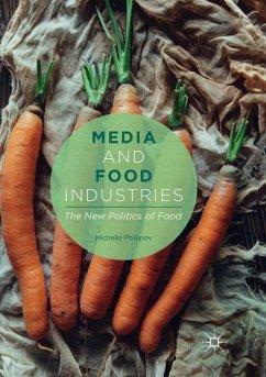 Media and Food Industries - Phillipov, Michelle