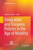 Emigration and Diaspora Policies in the Age of Mobility