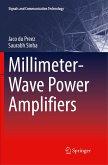 Millimeter-Wave Power Amplifiers