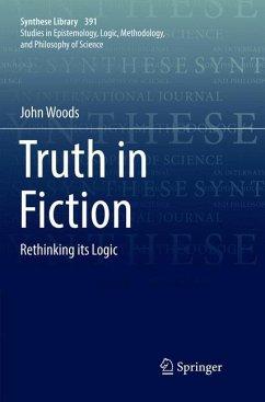 Truth in Fiction - Woods, John